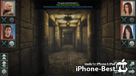 Coldfire Keep [1.3] [ipa/iPhone/iPod Touch/iPad]