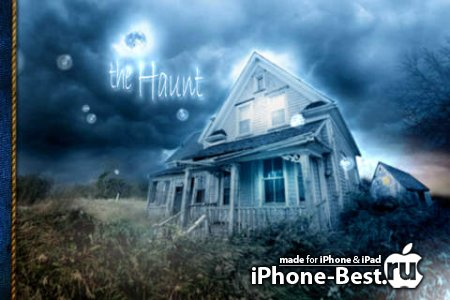The Haunt [1.02] [ipa/iPhone/iPod Touch/iPad]