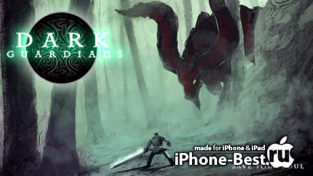 Dark Guardians [1.0] [ipa/iPhone/iPod Touch/iPad]