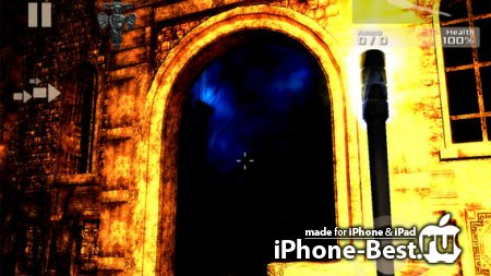 The Descent [2.01] [ipa/iPhone/iPod Touch/iPad]