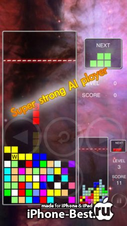 Block vs Block [4.0] [ipa/iPhone/iPod Touch/iPad]