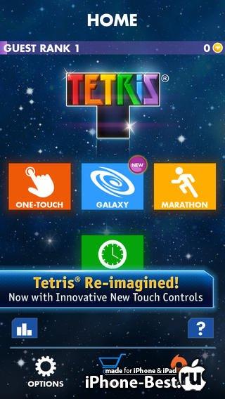 Tetris Blitz v1.3.1. Ski Jumping Pro.