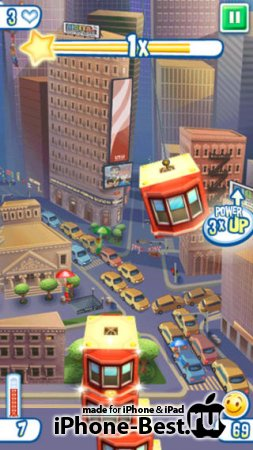 Tower Bloxx New York [1.0.2] [ipa/iPhone/iPod Touch]