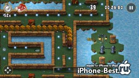Millie [1.1] [ipa/iPhone/iPod Touch/iPad]
