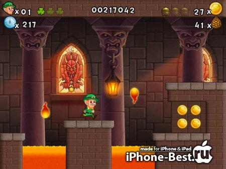 Lep's World 2 HD Plus [2.2] [ipa/iPad]