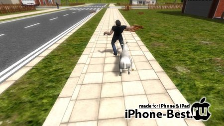 Crazy Goat [1.1] [ipa/iPhone/iPod Touch/iPad]