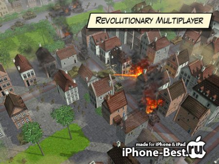 Battle Academy [2.60] [ipa/iPad]