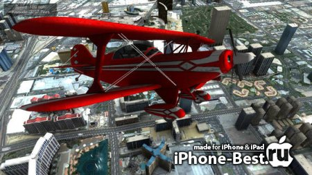 Flight Unlimited Las Vegas [2.2] [ipa/iPhone/iPod Touch/iPad]