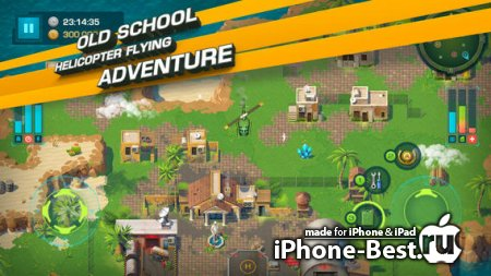 Pilot's Path [1.1.11] [ipa/iPhone/iPod Touch/iPad]