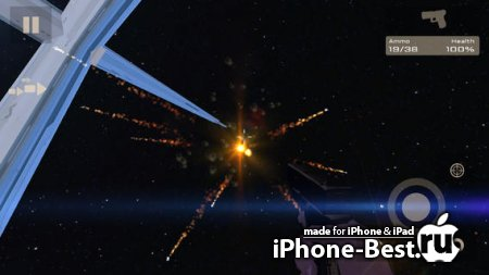 Attack of the Drones [1.1] [ipa/iPhone/iPod Touch/iPad]