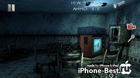 Mental Hospital: Eastern Bloc II [1.00] [ipa/iPhone/iPod Touch/iPad]