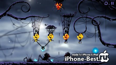 BIOSIS [1.2] [ipa/iPhone/iPod Touch/iPad]