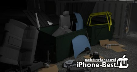 Fix My Car – Custom Mods [1] [ipa/iPhone/iPod Touch/iPad]