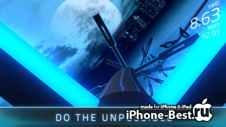 Unpossible [1.1] [ipa/iPhone/iPod Touch/iPad]