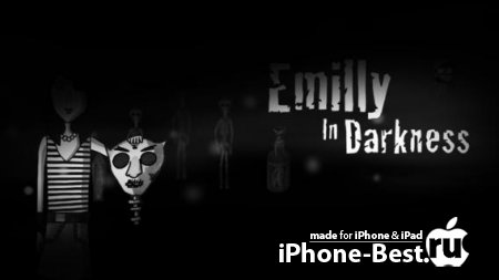 Emilly In Darkness [1.1] [ipa/iPhone/iPod Touch/iPad]