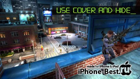 Contract Killer 3 [0.2.0] [ipa/iPhone/iPod Touch/iPad]