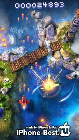 Sky Force 2014 [1.01] [ipa/iPhone/iPod Touch/iPad]