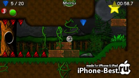 Bounce On [7.0] [ipa/iPhone/iPod Touch/iPad]