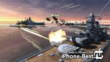World Of Navy Ships [1.0.0] [ipa/iPhone/iPod Touch/iPad]