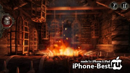 Hellraid: The Escape [1.12] [ipa/iPhone/iPod Touch/iPad]