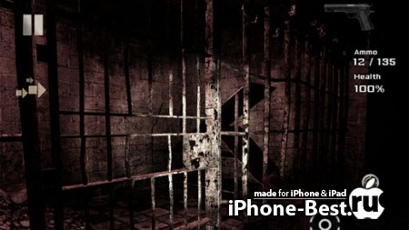 Dead Bunker II [1.02] [ipa/iPhone/iPod Touch/iPad]