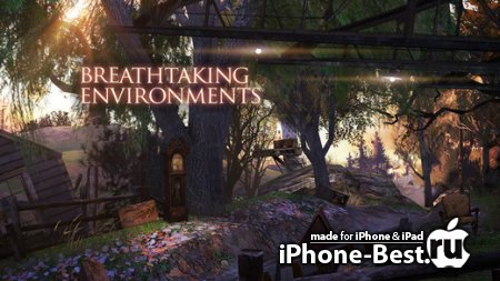 Dream Revenant [1.0] [ipa/iPhone/iPod Touch/iPad]