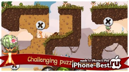 Meerkatz Challenge [1.1.1] [ipa/iPhone/iPod Touch/iPad]
