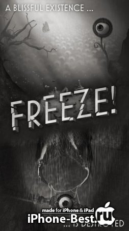Freeze! [1.82] [ipa/iPhone/iPod Touch/iPad]