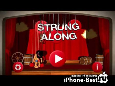 Strung Along [1.0.5] [iPhone/iPod Touch/iPad]