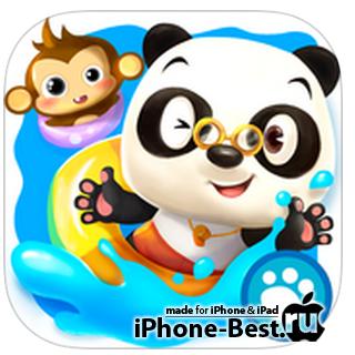 приложения для ipad 2 для детей