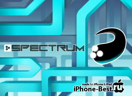 Spectrum [1.0] [iPhone/iPod Touch/iPad]